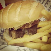 Photo taken at Buffalo Wings & Rings by Ahmad R. on 6/27/2013