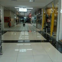 Photo taken at Shopping João Pessoa by Kamilla Q. on 10/27/2012