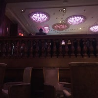 Photo taken at Champagne Bar Plaza Hotel by Saud 1/6 on 10/7/2016