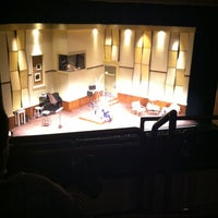 Photo taken at The Hippodrome Theatre at the France-Merrick Performing Arts Center by Blaire A. on 3/15/2013
