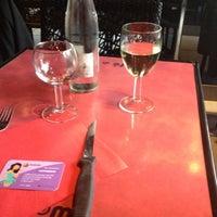 Photo taken at Café di Roma by Blandine B. on 12/3/2012