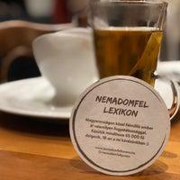 Photo taken at Nem adom fel Cafe & Bar by Balázs S. on 2/28/2018