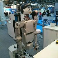 6/24/2016에 Vitaly Y.님이 IT2Industry에서 찍은 사진