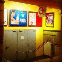 Photo taken at Anteo Spazio Cinema by Vincenzo D. on 9/21/2013
