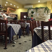 Photo taken at Le Capannelle by Vincenzo D. on 1/6/2016