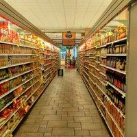 Photo taken at Morton Williams Supermarkets by Dmitry E. on 7/4/2016