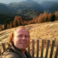 Photo taken at Latemar 360° by Joachim P. on 11/4/2015