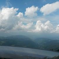 Photo taken at Latemar 360° by Joachim P. on 8/8/2014