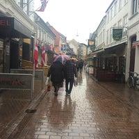 Photo taken at Jomfru Ane Gade by MajkenP on 10/15/2014