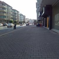 Photo taken at Pancarlı Mahallesi by Şennur P. on 8/16/2017