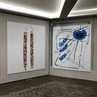 Photo prise au Schinkel Pavillion par bosch le1/14/2018