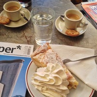 Photo taken at Café Gnosa by bosch on 3/20/2013