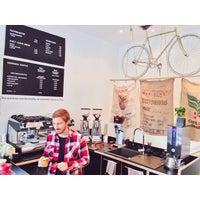 Das Foto wurde bei coffee nerd von bosch am 10/17/2013 aufgenommen