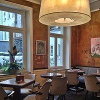 Photo taken at Café Gnosa by bosch on 4/8/2013