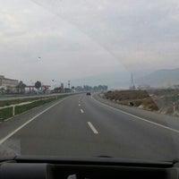 Photo taken at Iskenderun-Antakya yolu by Mehmet Z. on 1/31/2016