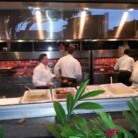 Photo taken at Chima Brazilian Steakhouse by Barry C. on 6/1/2013