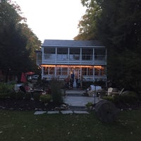 Photo taken at The Chateau on the Lake by Allen W. on 10/11/2016