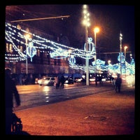 Photo taken at Blackpool Illuminations by Kevin C. on 11/3/2012