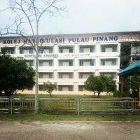 re kolej matrikulasi pulau pinang 2012 2013 Menurut pengkaji tempatan zuraidah abdullah (2012), plc kolej matrikulasi pulau pinang (kmpp) merupakan antara 5 buah kolej matrikulasi bagi membantu dalam merangka perancangan strategik kolej menjelang tahun 2013.