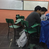 Photo taken at Centro Educativo y Técnico San Agustin by Ronald S. on 4/26/2016