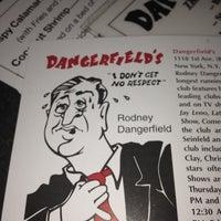 Photo taken at Dangerfield's by Elmer V. on 12/19/2012