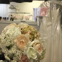 Photo taken at Bridal Alterations by Anahit by Lauren M. on 2/3/2016
