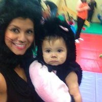 Photo taken at Gymboree Play and Music by Katheryn P. on 11/1/2013