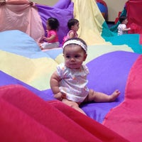 Photo taken at Gymboree Play and Music by Katheryn P. on 5/14/2013
