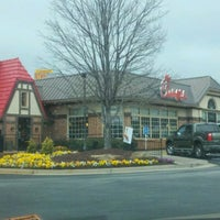 Photo taken at Chick-fil-A by Bill C. on 1/8/2013