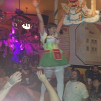 Photo taken at Old German Beer Hall by Mark B. on 10/26/2012