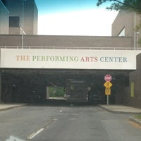 Photo taken at Performing Arts Center, Purchase College by Justin B. on 5/15/2013