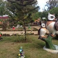 Photo taken at Nindiri, Nicaragua by Laura T. on 4/24/2014