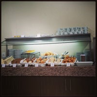 Photo taken at Master Express by Raquel C. on 11/16/2014