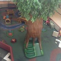 Photo taken at Tree House Playground by Jodi R. on 8/22/2013