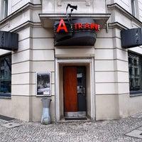 Photo prise au A-Trane par Demetrio Z. le12/5/2012