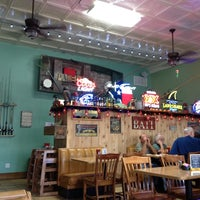 Photo taken at Paw-Paw's Catfish House by Roy I. on 10/19/2013