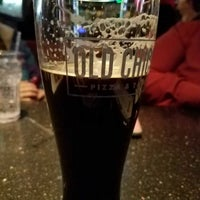 Photo taken at Old Chicago Pizza & Taproom by Jon B. on 3/1/2017