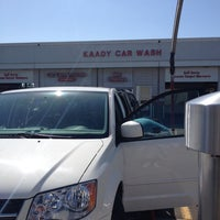 Kaddy Car Wash