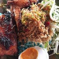 Photo taken at kedai makan mok teh by SoL on 4/16/2016