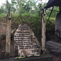Photo taken at Gunung Merapi by SoL on 9/28/2017