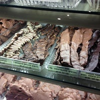 Photo taken at Marini's Candies by Earle T. on 1/14/2013