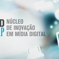 รูปภาพถ่ายที่ Núcleo de Inovação em Mídia Digital da FAAP โดย Eric M. เมื่อ 1/14/2014