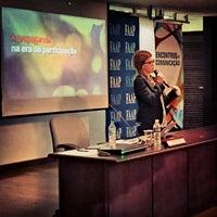 รูปภาพถ่ายที่ Núcleo de Inovação em Mídia Digital da FAAP โดย Eric M. เมื่อ 4/23/2014