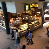 Photo taken at Caribou Coffee by Lana N. on 5/25/2013