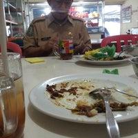 Photo taken at RM. Padang Pusako Bundo by Derilantis H. on 1/21/2013