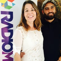 Photo taken at Radio Y Television De Veracruz by Mayin M. on 9/4/2015