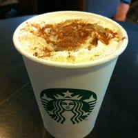 Photo taken at Starbucks Coffee by Michael B. on 10/22/2012