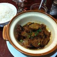 Photo prise au Tien Hiang par Michael B. le10/13/2012