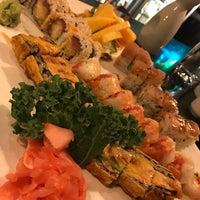 Photo prise au Kaze Japanese Steakhouse & Sushi par James A. le1/20/2017