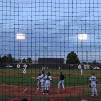 Photo taken at Earl E. Wilson Baseball Stadium by Jeni R. on 2/27/2016